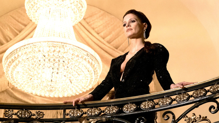'Molly's game ': heroïna però no tant